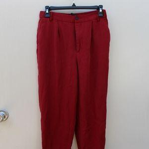 Zara Work Trousers